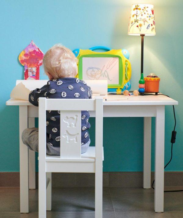 mobilier pentru camera copilului