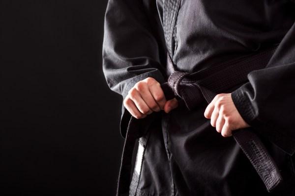 Cum alegi kimono karate