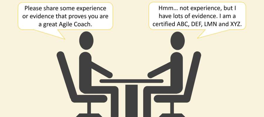 Agile Coach Interview Questions How To Agile