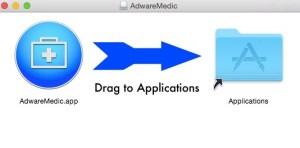Open AdwareMedic