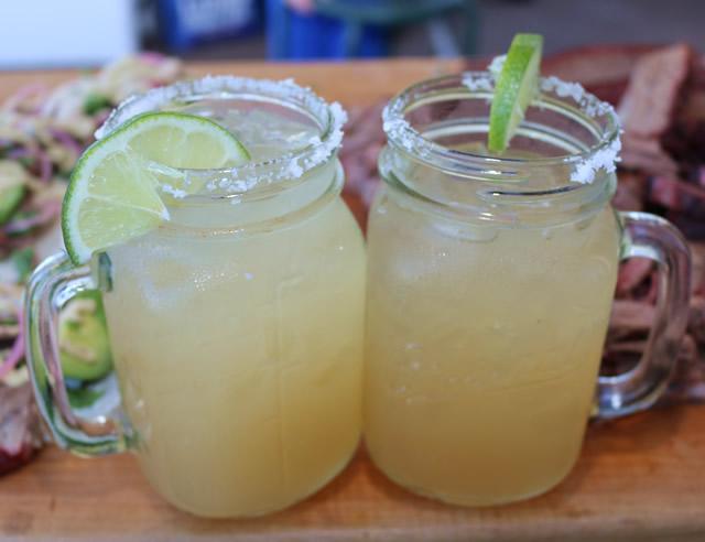 Killer Margarita Recipe
