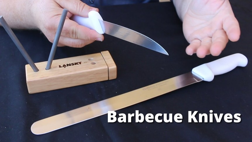 Barbecue Knives