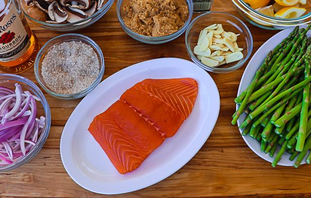 Beefer Salmon