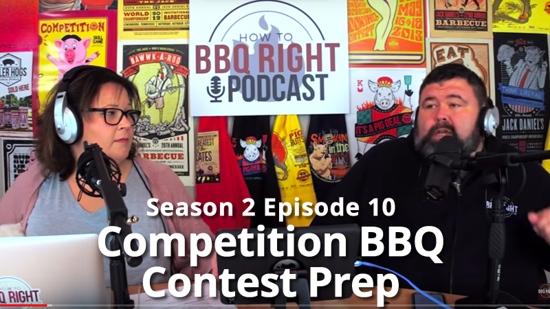 HowToBBQRight PodcastS2E10