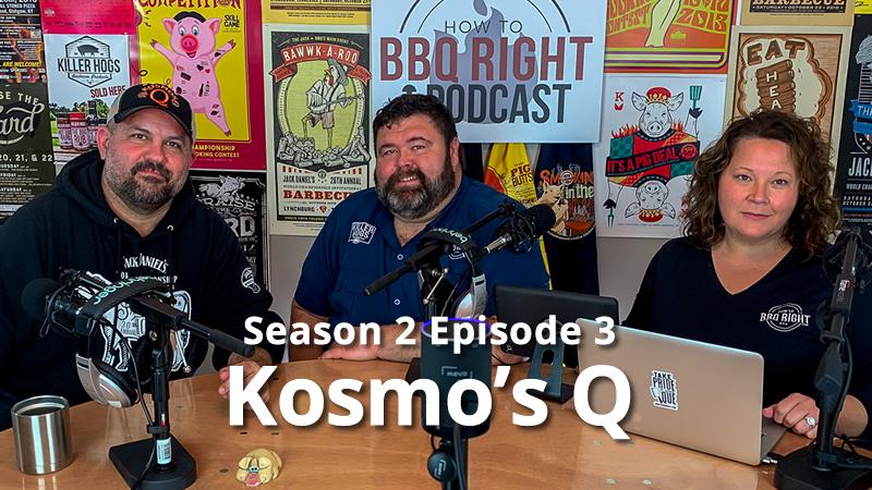 HowToBBQRight PodcastS2E3