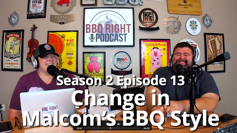 HowToBBQRight PodcastS2E13