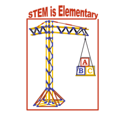 STEM is Elementary logo