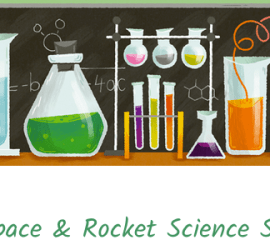rocket science survey