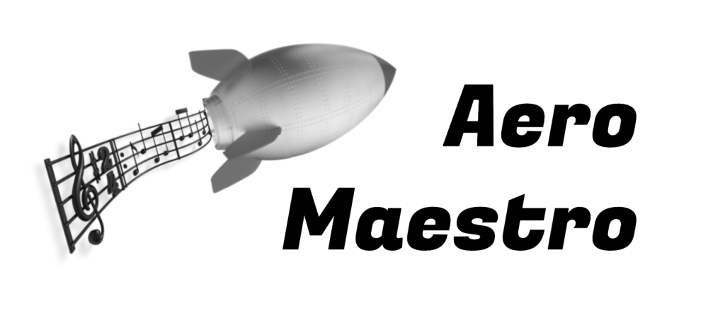 Aero Maestro logo