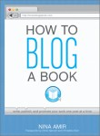 How to Blog a Book Cover WEB
