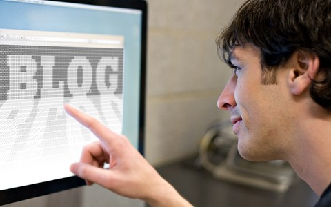 Does Previously Published Blog Content Turn Away Publishers?