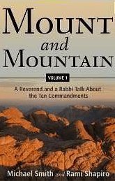 Rami Shapiro Talks About How to Co-Author a Blogged Book