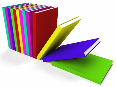 What is an author services publishing company