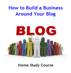 How to Bulid a Business Around Your Blog