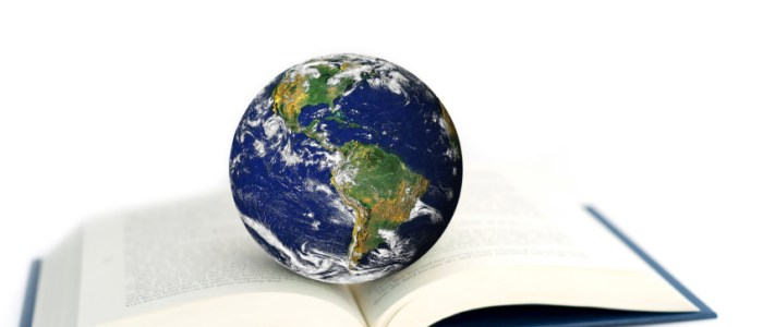 How to Blog Books that Inspire Change