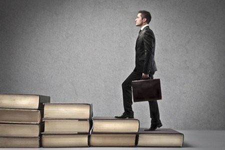 Your Book Forms the Foundation of Your Business