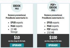 pressbooksupgrades