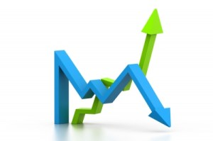graph up and down ddpavumba freedigital