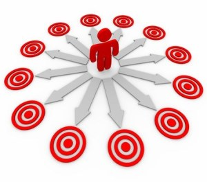 What's the target for your book tour