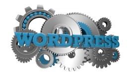 wordpress.com site creation