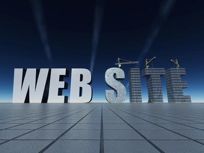 blog site construction elements