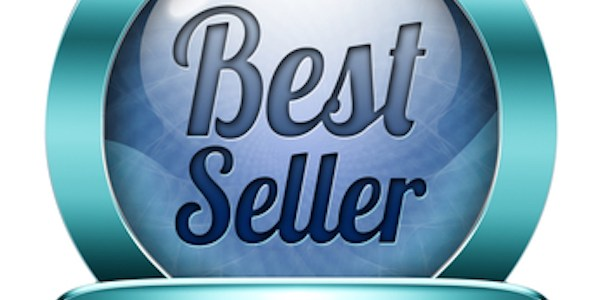 4-Part Strategy for Creating a Career as a Bestselling Author