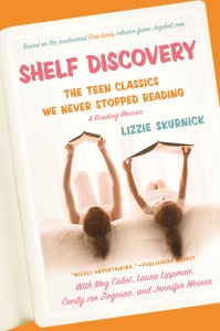 Lizzie Skurnick on Going from Blog to Book: Shelf Discovery