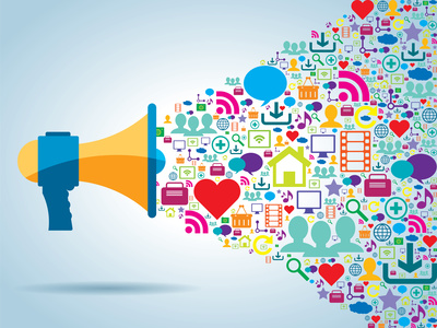 How to Effectively Share Your Blog Posts on Social Media Sites