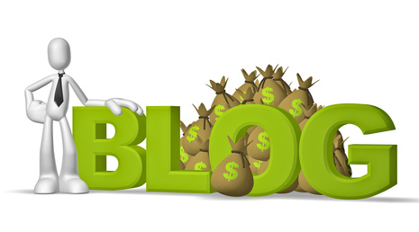 3 Ways Writers Can Make Money from a Blog