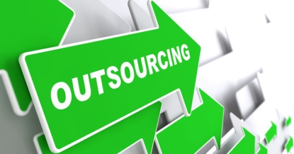 outsourcing for book bloggers