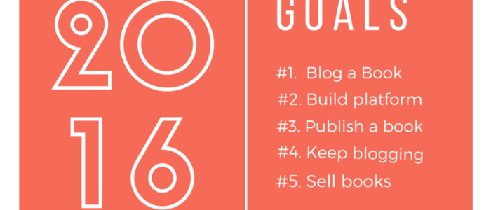 You Want to Blog a Book. Now What?