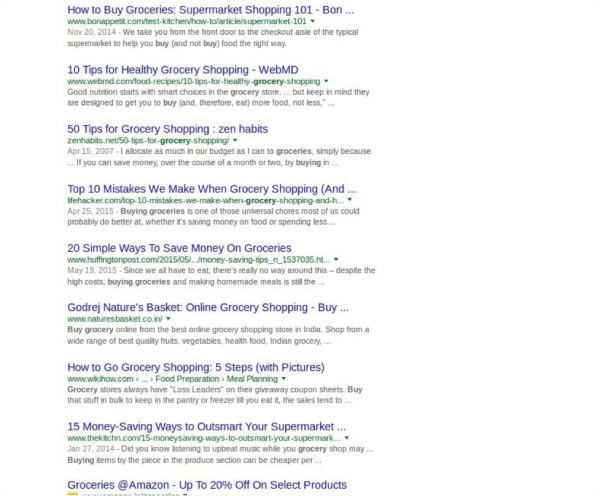 how to write SEO friendly blog post titles