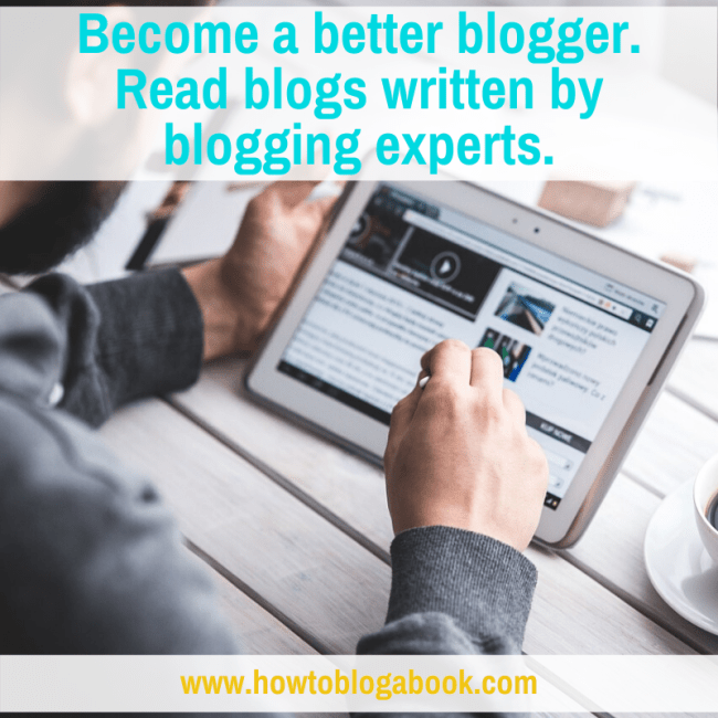 blogs that help you become a better blogger