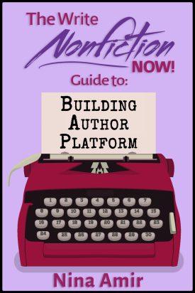 Guide to Building Author Platform