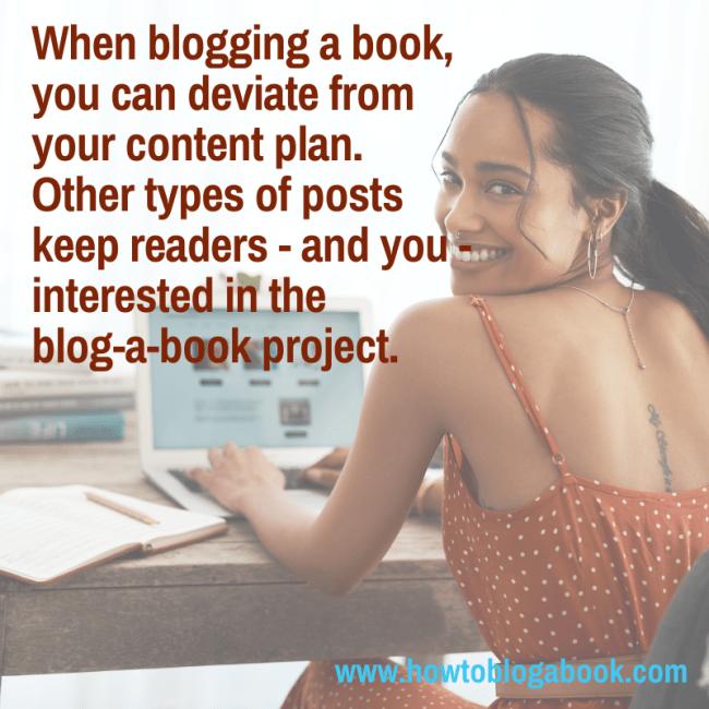 blog-a-book content