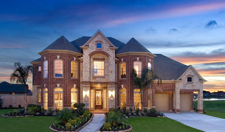 Building A House In Texas How To Build A House
