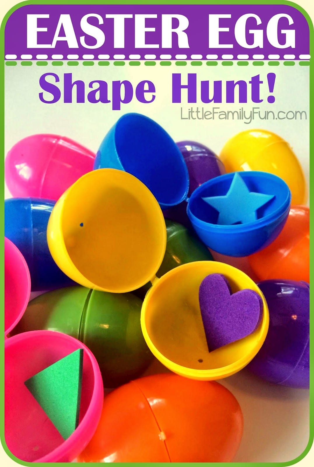 12 Easter Egg Treasure Scavenger Hunt Ideas