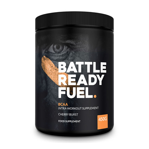 Battle Ready Fuel BCAA