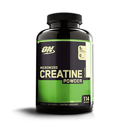 Micronized Creatine by Optimum Nutrition