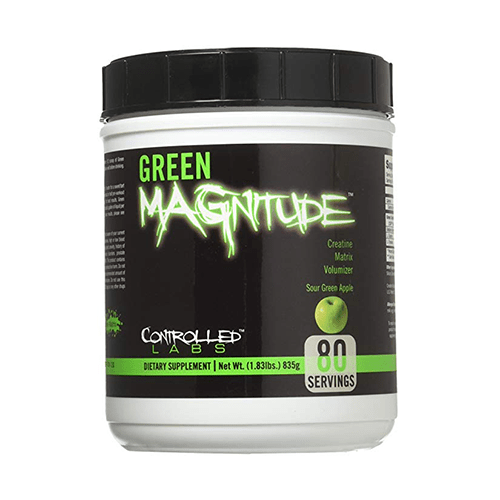 Controlled Labs Green Magnitude Creatine