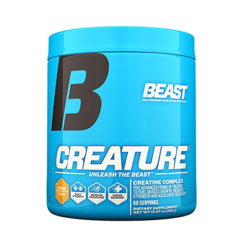 Creature Powder by Beast Sports Nutrition