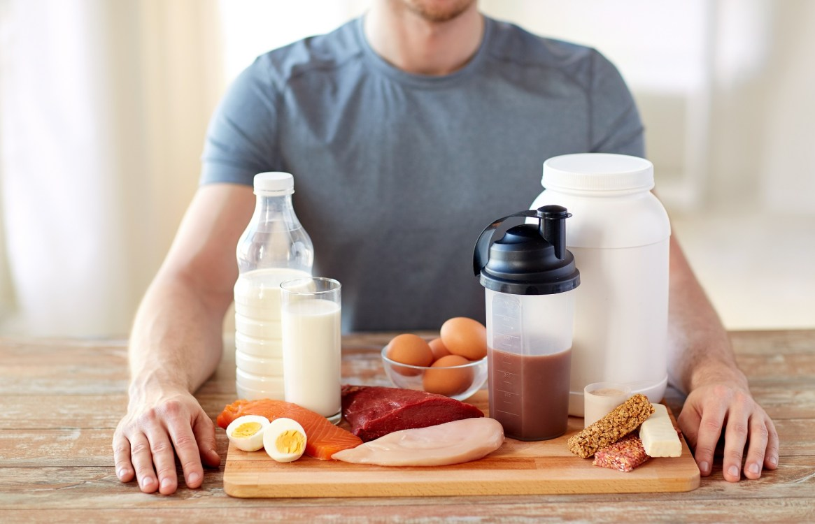 How to Create a Bodybuilding Diet