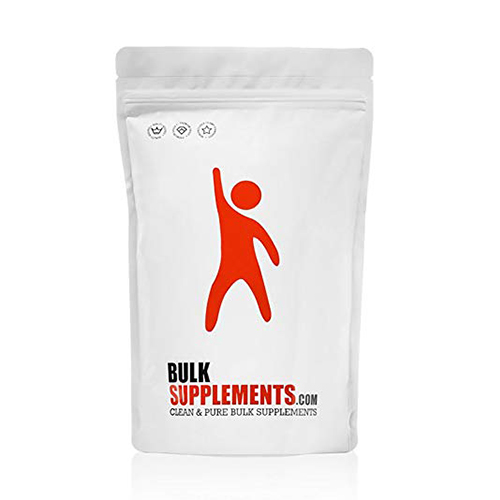 BulkSupplements Pure Beta Alanine