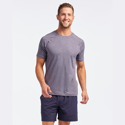Rhone Athletic Short Sleeve Shirt