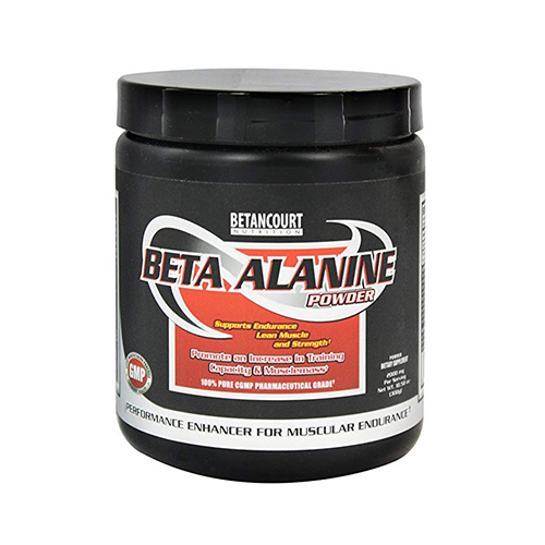 Betancourt Nutrition Beta-Alanine