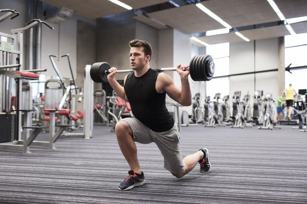 Beginner Strength Training Tips