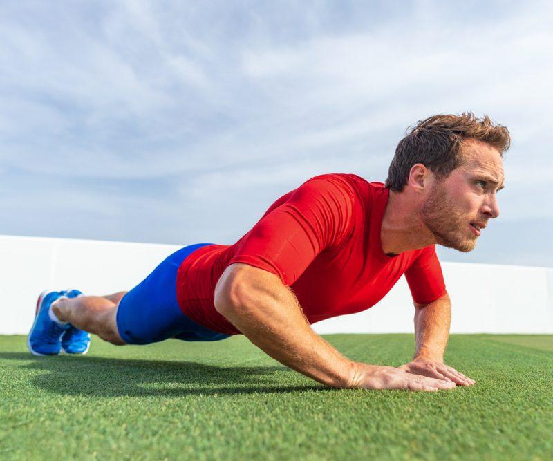 Best Body Resistance Exercises