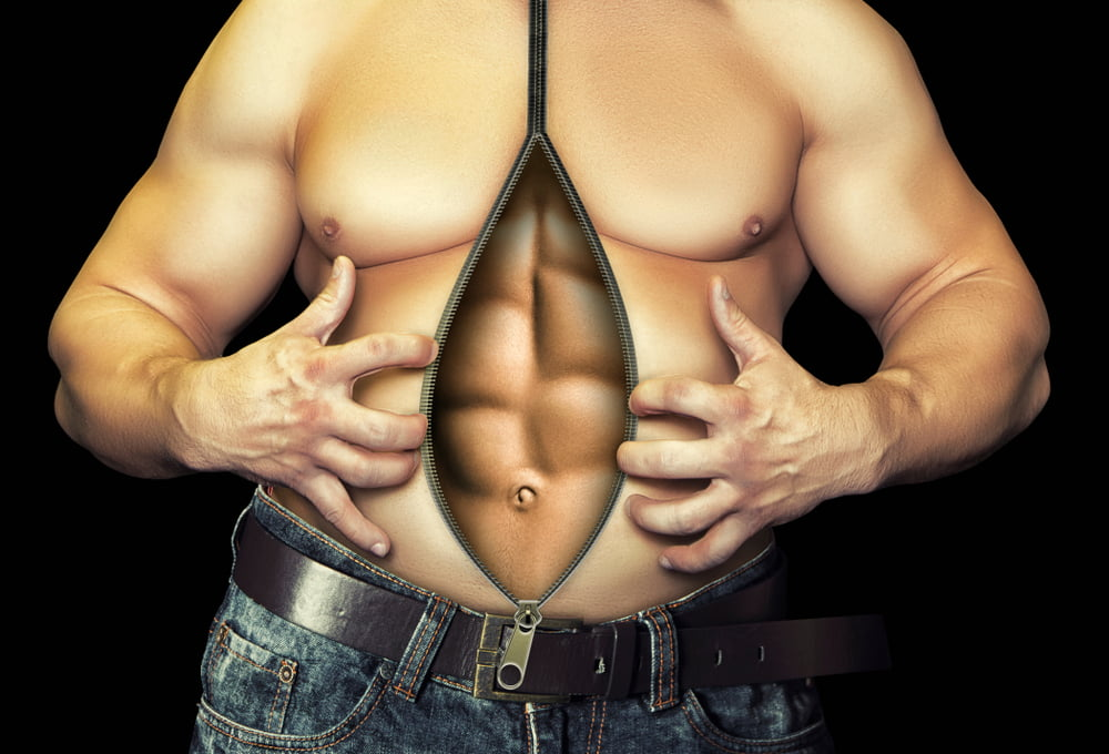 Muscle and Fat Body Composition