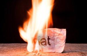 Fat burning weight loss supplement