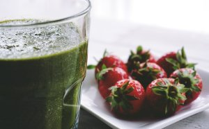 Supergreens weight loss Drink Mix